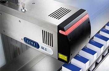 Linx SL1 激光打码机