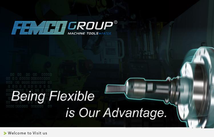 FEMCO Group