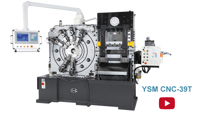 YSM CNC-39T