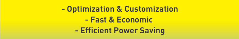 Optimization & Customization