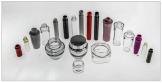 化妆品包装瓶--PETG/PP