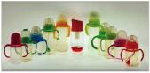 奶瓶--PP/PPSU/PC/Tritan