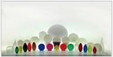 LED灯罩--PC/PMMA