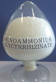甘草酸单铵盐MONOAMMONIUM GLYCYRRHIZINATE