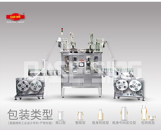 上海沛鑫包装科技有限公司 - 包装类型