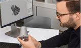 3D打印助力航空制造