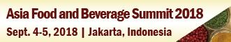 2018 Asia Food & Beverage Summit