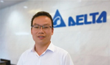 台达--中达电通机电事业部包装行业经理吴世旭专访
