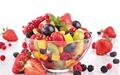 新鲜水果有益糖尿病患者