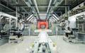 杜尔新一代七轴机器人进驻重庆金康,打造功能完备的智能工厂
