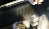 更硬的金属3D打印件!IKTS研究人员使用FFF 3D打印实现
