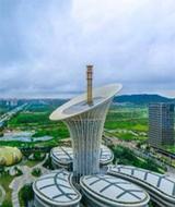 年终盘点 | 中国的激光产业园
