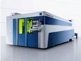 TruLaser 5030 fiber 光纤型激光切割机