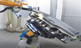 碳纤维增强复合材料结构的激光切割