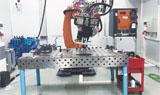 RLW-A在铝合金中的焊接应用
