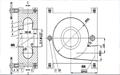 鼓风机玻璃钢外壳凸凹对合成型模工作件加工工艺
