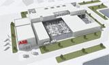 1.5亿美元!ABB机器人超级工厂落地上海