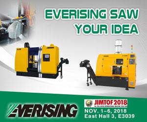 Everising Machine Co.