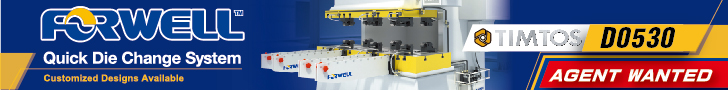 Forwell Precision Machinery Co., Ltd.