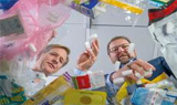 BASF taps chemically recycled plastics