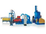 橡胶促进剂或添加剂造粒生产线