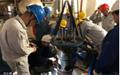 凯士比泵业宣布成功完成了对皖能铜陵发电三通阀的检修