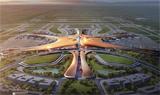 佐敦为北京大兴机场提供一站式涂料保护方案