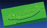 高速切削技术在模具加工制造中的应用