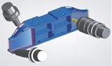 Tebis 5 轴加工助力大型铣床的智能自动化模具制造