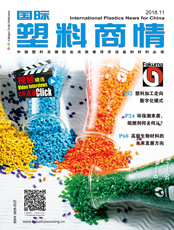 Click here to read International Plastics News for China