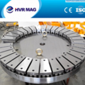 HVR Electro permanent magnetic chuck for lathe machine