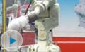 Kawasaki CX210 large payload robot
