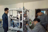 行业新闻 | 东北林大团队研发新型3D打印机 可用秸秆、果壳等为原料