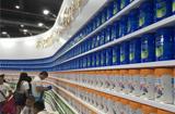 【产业动态】奶粉新政后市场奶粉企业贴身肉搏 下一程仍是淘汰赛