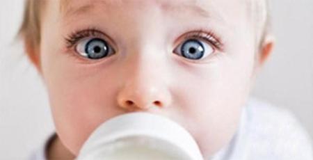 婴儿配方液体奶在中国有机可寻
