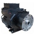 Compact Motor Gear