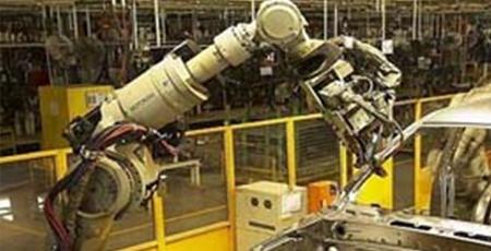 工业机器人市场需求强劲,未来成长可期