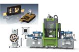 技术 | 恩格尔和MMS推出金属/塑料混合部件的模块化系统解决方案