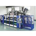 Mold blowing machine KCC20D (1150mm)