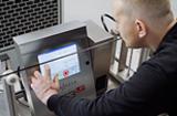 Leibinger displays inkjet printers for Industry 4.0