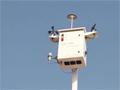 防治大气污染刻不容缓 监测仪器大显身手