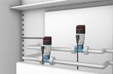 坚固耐用的传感器,可用于小型工艺技术