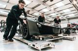 技术前沿 | 英探索石墨烯复材在汽车领域的应用