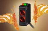 紧凑耐油型光电传感器
