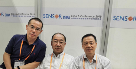 SENSOR CHINA来袭,IoT、AI、5G不可缺少的传感器市场有哪些新风向?