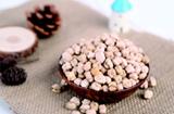 植物蛋白明星:豆中之王——鹰嘴豆