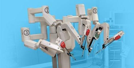 巨头抢跑 工业机器人医疗领域落地机会在哪?