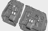 巴斯夫与丰田合作将轻量化部件成功应用于2021款丰田塞纳