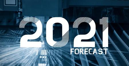 2021年金属加工预测:复苏之路仍在继续