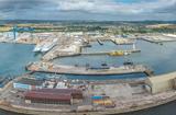 Babcock订购PEMA造船自动化生产线